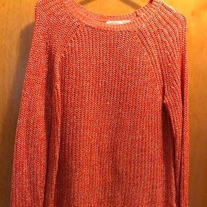 Faded Glory Shaker Sweater